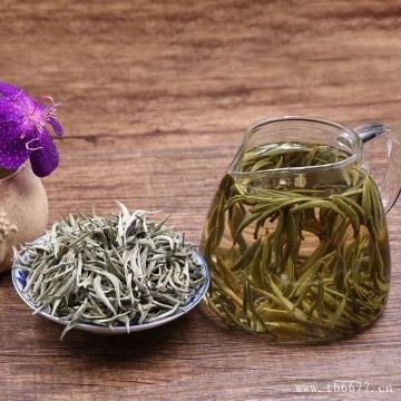你的皮肤也爱喝白茶!