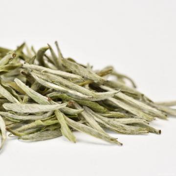 福鼎白茶可以分为三个时间段饮用!