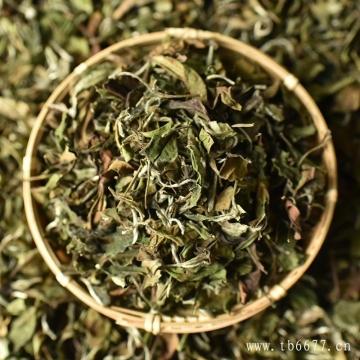 白茶多少钱一斤?是否让你大吃一惊!