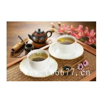 喝新白茶的好处,在哪里?
