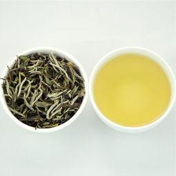 新白茶与老白茶的区别