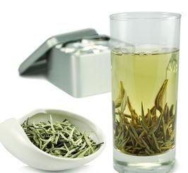 福鼎老白茶有什么功效