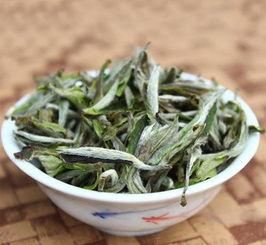白茶寿眉和白牡丹有区别吗