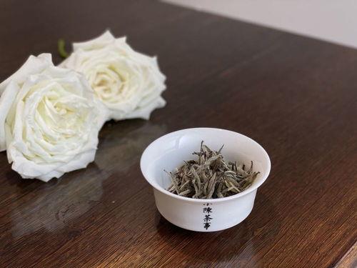 福鼎十年老白茶的价格