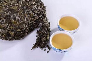 白茶饼不好泡开,到底是哪些原因?