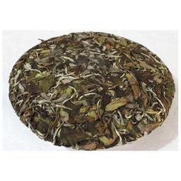 判断白茶的好坏不仅仅是通过叶底