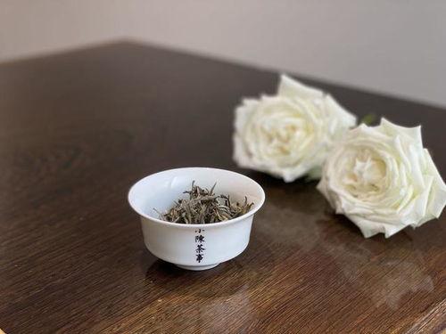 喝白茶,可别只看白毫银针,尝尝白牡丹吧
