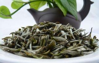 白茶新茶滋味一般,存老了才好喝?