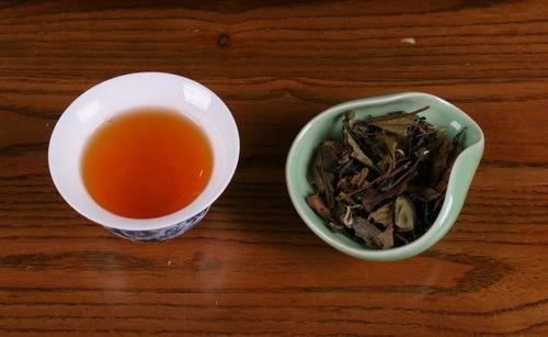 老白茶是白牡丹好还是白毫银针好那营养价值高