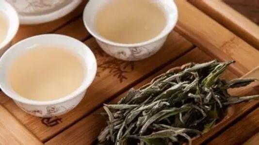 福鼎白茶的味道是什么样的
