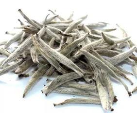福鼎白茶这4个方面色、香、味、形分辨好坏