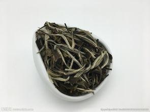白茶基础知识贴,白牡丹的系统介绍,一篇详尽