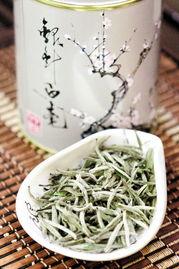 白茶的冲泡并不复杂,只需五个步骤!