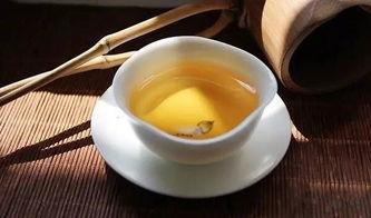 冲泡春白茶,出水是关键?