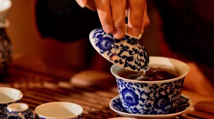 喝白茶口渴,尽然是因为这个原因
