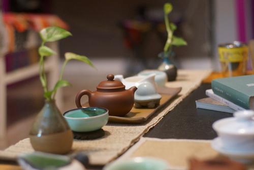 绿茶、白茶、普洱茶、红茶,岩茶,存多久好喝?一篇文章讲清楚