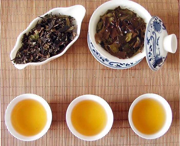 白茶、红茶、岩茶、普洱茶秋季那款茶最适合饮用