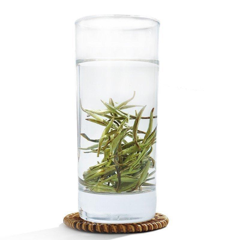 福鼎白茶能和普洱生茶一起存放吗