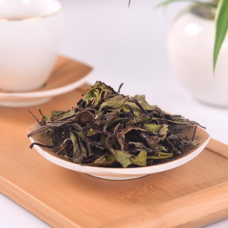 喝白茶,白毫银针和白牡丹有什么区别?