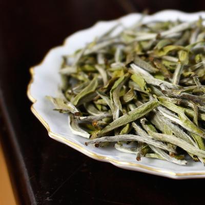 福鼎老白茶的好处有哪些