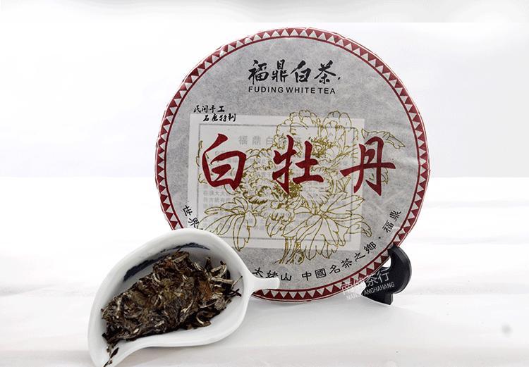 白茶牡丹和寿眉哪个好喝