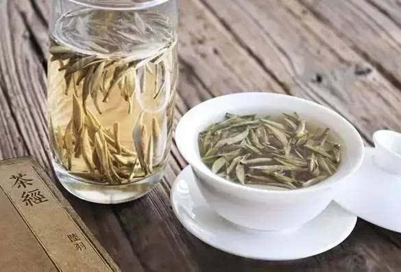 老白茶和白毫银针原料有什么区别