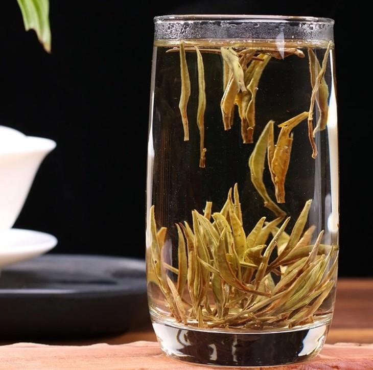 白茶能存放多久呢?老白茶