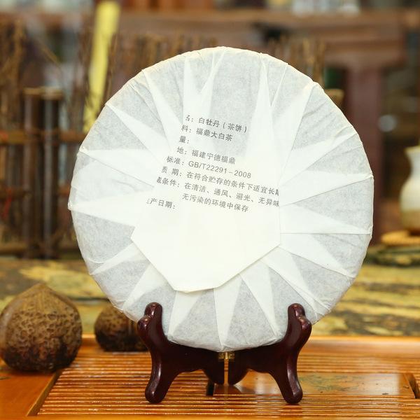 福鼎白茶可以用塑料袋密封保存吗