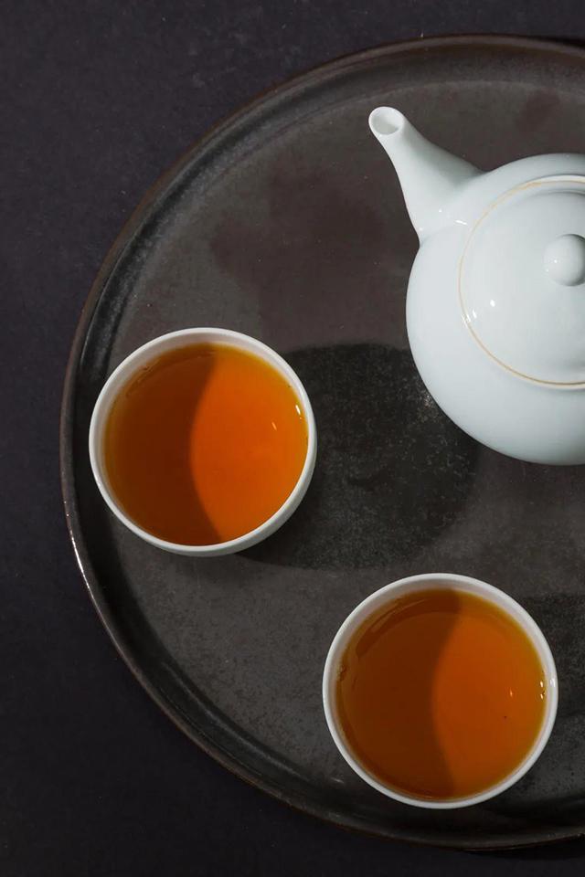 老白茶是从什么开始有的