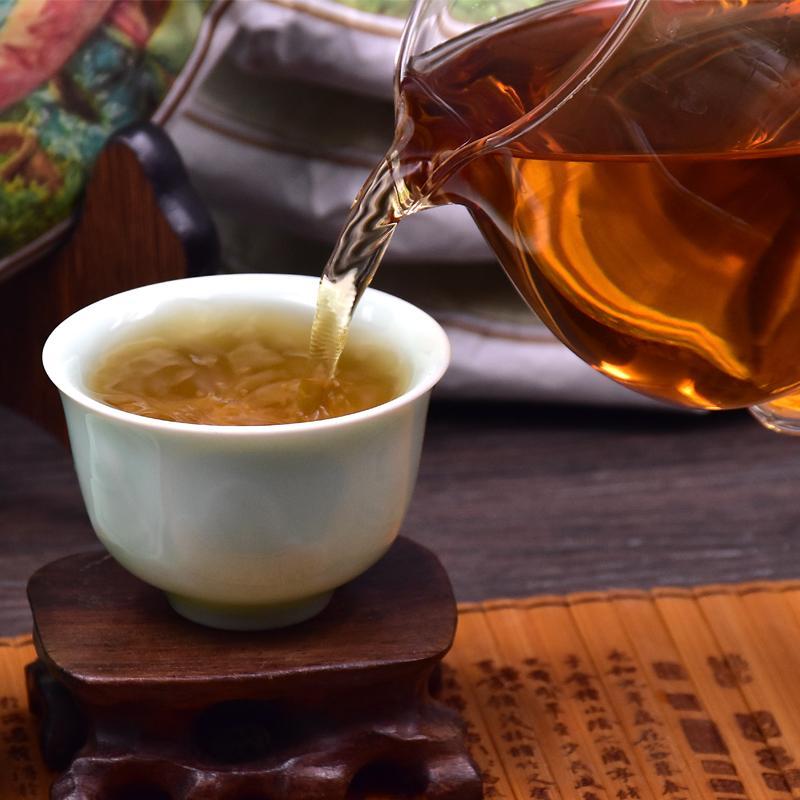 春节假期所剩无几,喝些好茶收收心,无论白茶、红茶、岩茶或绿茶