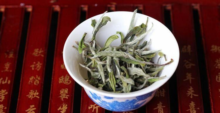 福建四季盛茶业有限公司老白茶