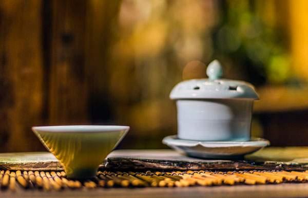 梅雨季节,白茶存放需要注意这三点