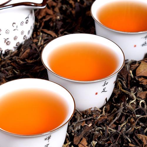 白茶饼怎么煮?请控制好水温、投茶量、煮茶时间!