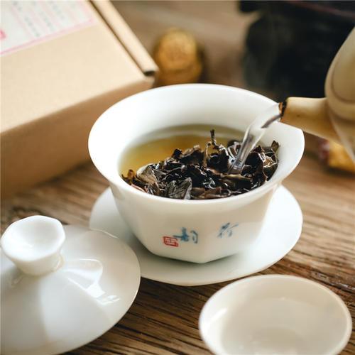 白茶寿眉和牡丹有区别吗