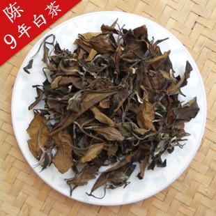 白茶寿眉的香气特点是什么香
