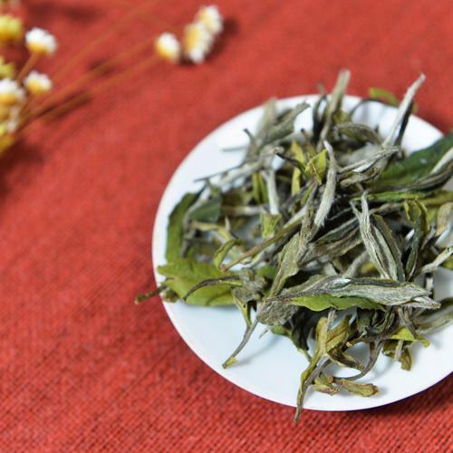 春白茶和夏白茶的区别,四季白茶的区别