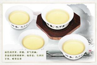 用什么茶具泡出来的白茶,才是绝顶的?