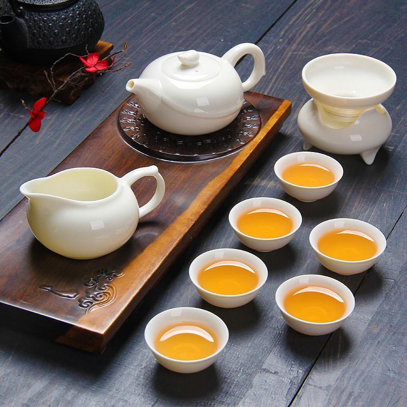 8大区别让你全面了解,福鼎白茶和政和白茶!