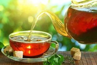 关于茶的等级划分!
