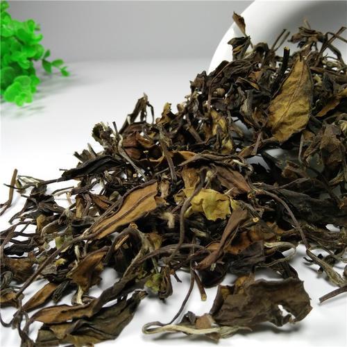 福鼎白茶的分类介绍,原来是这样划分的!