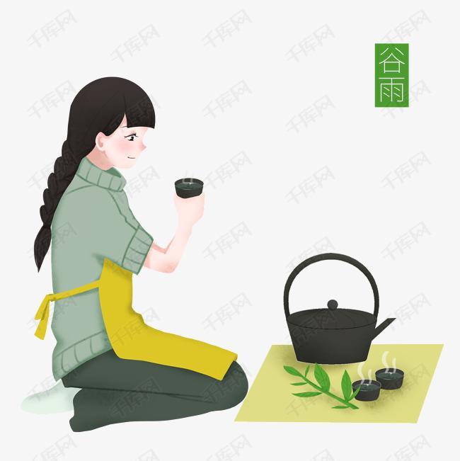 白茶的茶性是冷的还是热的?