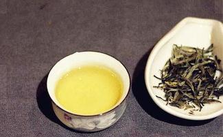 5个太姥山白茶的优势!