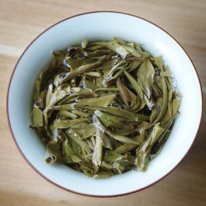 白茶和绿茶,各不相同!