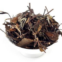 白茶不属于红茶,绿茶,它就是白茶!