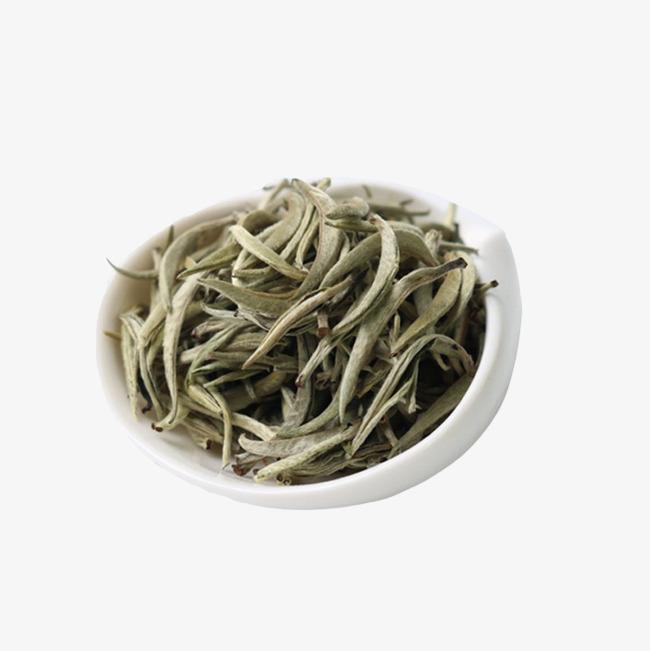 白毫银针——白茶中的极品!