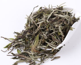 六大茶类的白茶,其发酵程度是什么样的!