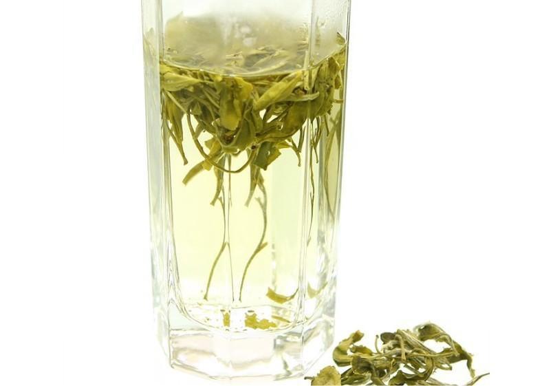 福鼎白茶的产地环境和种植技术,都必须是这么严格的要求的!