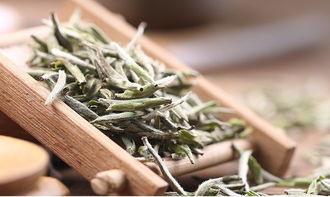 白茶的分类,可以按照这3种的来!