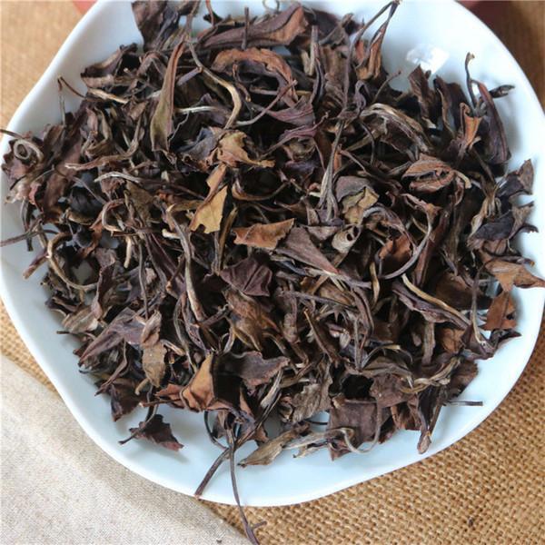 只有这样的地理环境,才能培育出如此优质的白茶!