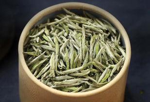 白茶的制作工艺是最自然的!